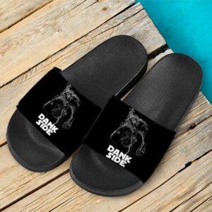 Darth Vader Smoke Dank Side Spoof Parody Dope 420 Weed Slides