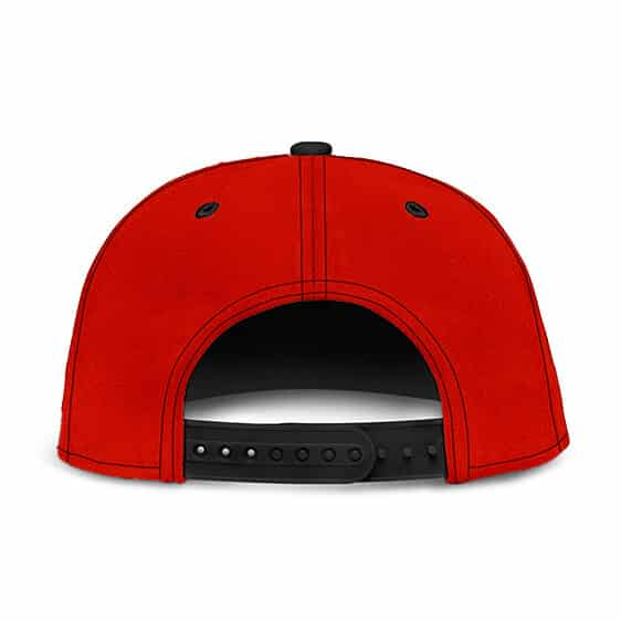 Dragon Ball Universe 11 Pride Troopers Jiren Toppo Awesome Snapback