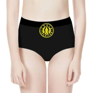 Dragon Ball Z Awesome Vegeta Pain is Temporary Women's Brief