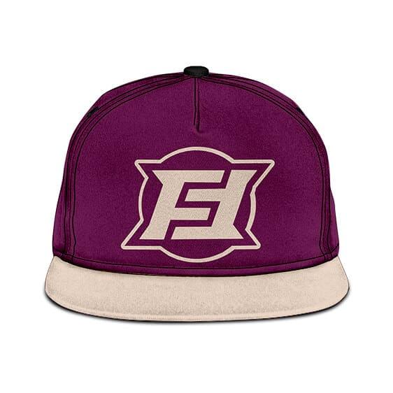 Dragon Ball Z Frieza Force Symbol Dope Snapback Hat