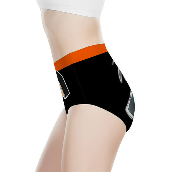 Dragon Ball Z Powerful Android 17 Icon Women's Underwear