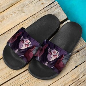 First Hokage Senju Hashirama Edo Tensei Slide Slippers