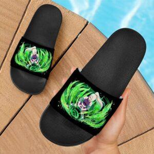 Ino Yamanaka The Forehead Girl Adorable Slide Slippers