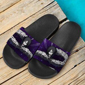 Orochimaru Legendary Sannin Serpent Stunning Slide Sandals