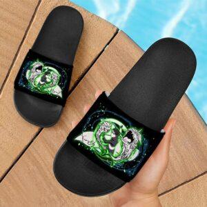 Sai Yamanaka Anbu Chief Fuinjutsu Cool Slide Slippers