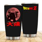 Fierce And Powerful Oozaru Saiyan Form Dragon Ball Z Tumbler