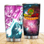 Powerful Son Goku Vs Vegeta Ki Blast Dragon Ball Z Tumbler