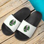 THC The High Club KFC Inspired Smoking Weed Slide Sandals