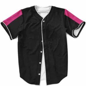Awesome Boruto Uzumaki Minimalist Cosplay Baseball Jersey