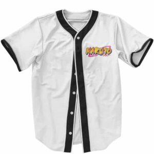 Uzumaki Naruto Rasengan With Friends Dope Baseball Jersey
