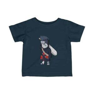 Akatsuki Member Kisame Hoshigaki Epic Naruto Baby T-Shirt