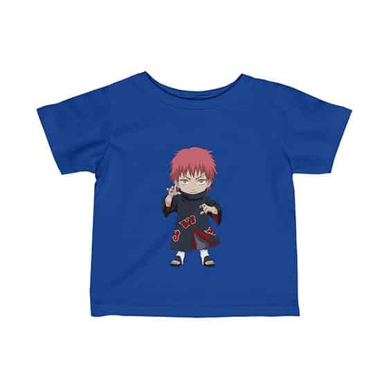 Akatsuki Puppet Master Sasori Dope Naruto Infant T-Shirt