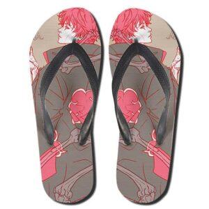 Akatsuki Puppet-Master Sasori of the Red Sand Slippers