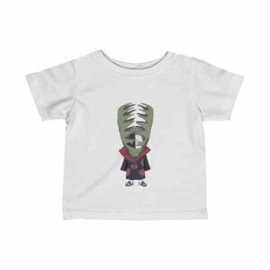 Akatsuki Spy Ninja Zetsu Chibi Style Unique Newborn T-Shirt