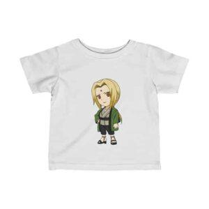 Fifth Hokage Tsunade Senju Lovely Naruto Baby T-Shirt