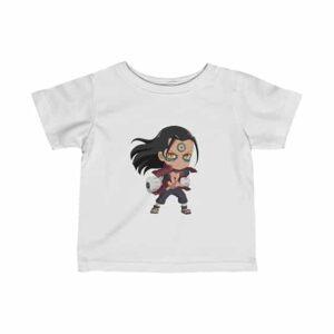 First Hokage Hashirama Senju Sage Mode Dope Baby T-Shirt