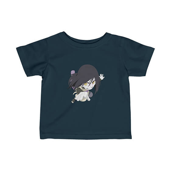 Legendary Sannin Orochimaru Cool Naruto Newborn T-Shirt