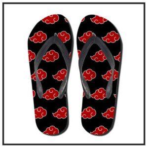 Naruto Flip Flops & Thong Sandals
