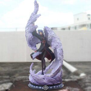 Akatsuki Konan Paper Angel Wings Stunning Static Figure
