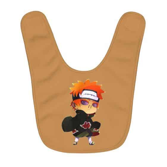 Badass Pain Nagato Chibi Awesome Baby Apron