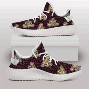 Dragon Ball Proud Prince Vegeta Design Dope Yeezy Shoes