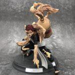 Gaara One-Tail Jinchuuriki Form Epic Naruto Action Figure