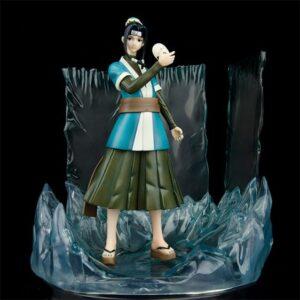 Haku Yuki Demonic Mirroring Ice Crystals Static Figure