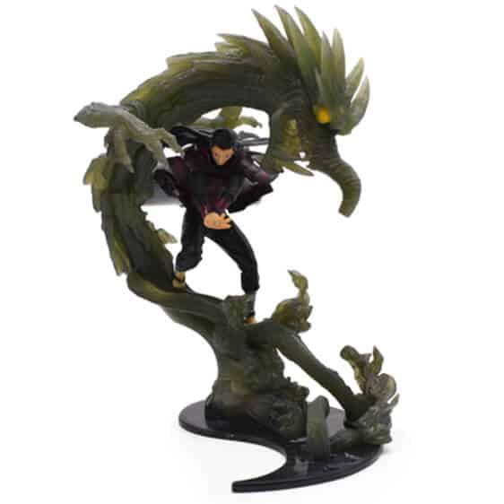 Hashirama Senju Wood Dragon Jutsu Dope Naruto Toy Figurine