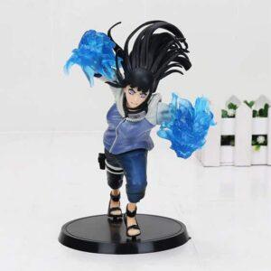 Hinata Hyuga Twin Lion Jutsu Awesome Naruto Toy Figure