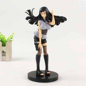 Hyuga Clan Princess Hinata Hyuga Beautiful Toy Figurine