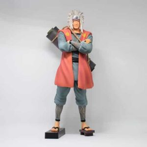 Legendary Sannin Master Jiraiya Awesome Action Figure