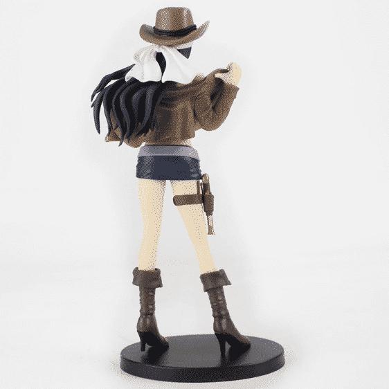 One Piece Nico Robin Flag Diamond Ship Outfit Statue Figure