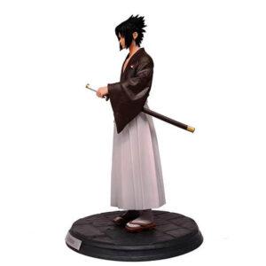 Sasuke Uchiha Traditional Japanese Outfit Action Figure