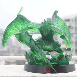 Shisui Uchiha Green Susanoo Summon Badass Naruto Toy Figure
