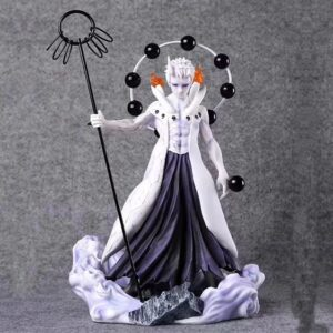 Ten Tail Jinchuriki Obito Uchiha Badass Toy Figurine