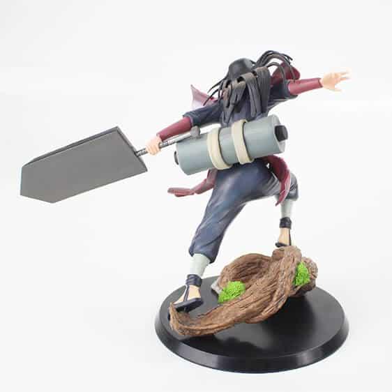 The First Hokage Hashirama Senju Stylish Action Figure