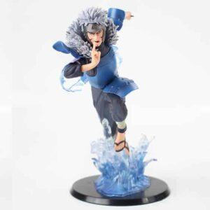 The Second Hokage Tobirama Senju Amazing Action Figure