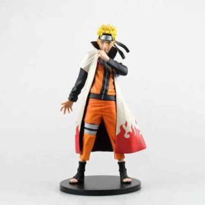 The Seventh Hokage Naruto Uzumaki Cool Action Figure