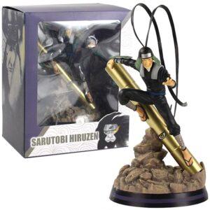 The Third Hokage Sarutobi Hiruzen Cool Action Figure