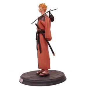 Uzumaki Naruto Traditional Japanese Outfit Action Figure