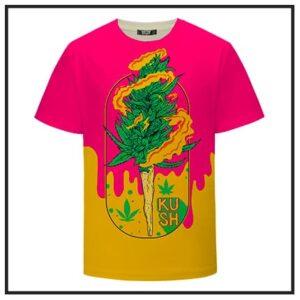 420 & Marijuana T-shirts