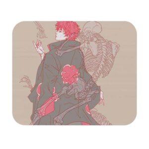 Akasuna no Sasori Scorpion of the Red Sand Mouse Pad