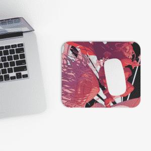 Art Is An Explosion Deidara Bakuton Gaming Mouse Pad
