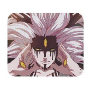 Boruto Naruto the Movie Momoshiki Final Form Mouse Pad