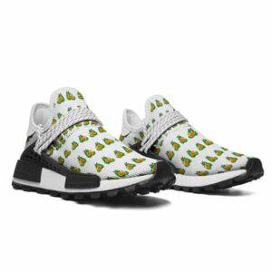 Baby Shenron Adorable DBZ White Cross Training Sneakers