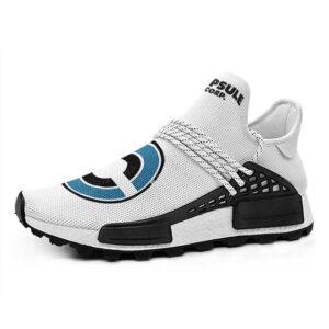 DBZ Capsule Corp Logo Minimalistic Cross Training Shoes