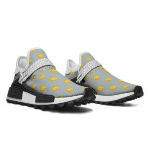 DBZ Goku's Flying Nimbus Pattern Cross Training Sneakers