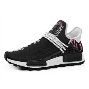 DBS Super Saiyan Rose Goku Black Cross Training Shoes