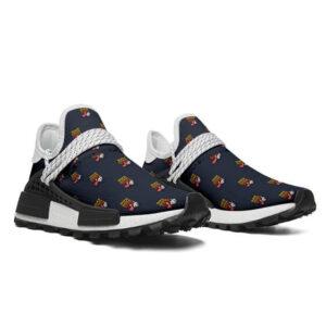 Vegeta's Broken Scouter It's Over 9000 Cross Training Shoes