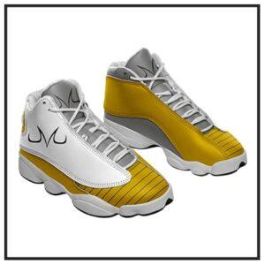 Dragon Ball Z Basketball Sneakers